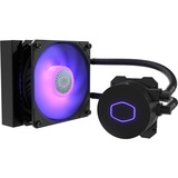 Cooler Master MasterLiquid ML120L V2 RGB Cooling Fan/Radiator/Water Block