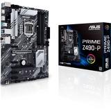 Asus Prime Z490-P Desktop Motherboard