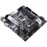 Asus Prime Z490M-PLUS Desktop Motherboard