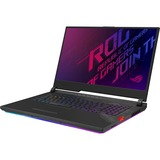 """Asus Strix SCAR 17 G732L G732LWS-DS76 17.3"""" Gaming Notebook"""