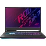 "Asus Strix G17 G712 G712LU-RS73 17.3"" Gaming Notebook"