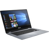 "Asus VivoBook Flip 14 TP412 TP412FA-XB56T 14"" Touchscreen Notebook"