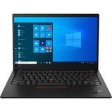 "Lenovo ThinkPad X1 Carbon 8th Gen 20U90030US 14"" Touchscreen Ultrabook"