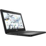"Dell Chromebook 11 3000 3100 11.6"" Touchscreen 2 in 1 Chromebook"