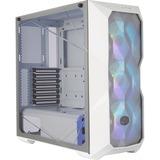 Cooler Master MasterBox MCB-D500D-WGNN-S01 Computer Case