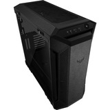 TUF Gaming GT501 Mid-Tower Computer Case