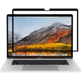 """Moshi Umbra for MacBook Pro 15"""" Privacy Screen Protector, Bubble-proof, 50-degree Viewing Angle, Washable and Reusable"""