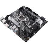 Asus Prime H470M-PLUS/CSM Desktop Motherboard