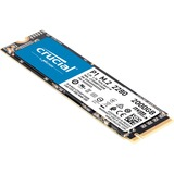 Crucial P1 CT2000P1SSD8 2 TB Solid State Drive