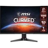 "MSI Optix MAG270VC2 27"" Full HD Curved Screen Gaming LCD Monitor"