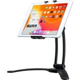 CTA Digital Desktop/Wall Mount for Tablet, Smartphone