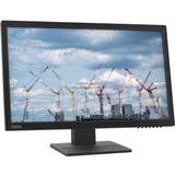 "Lenovo ThinkVision E22-20 21.5"" Full HD WLED LCD Monitor"