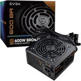 EVGA 600 BA Power Supply