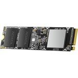 XPG SX8100 ASX8100NP-256GT-C 256 GB Solid State Drive