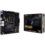 TUF GAMING B450M-PRO S Desktop Motherboard
