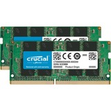 Crucial 16GB (2 x 8GB) DDR4 SDRAM Memory Module