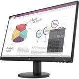 "HP P24V G4 23.8"" LED LCD Business Monitor"