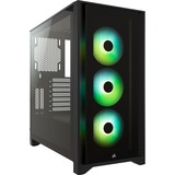 Corsair iCUE 4000X Computer Case