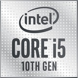 Intel Core i5 (10th Gen) i5-10600K Hexa-core (6 Core) 4.10 GHz Processor