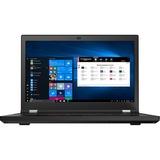 "Lenovo ThinkPad P15 Gen 1 20ST003XUS 15.6"" Mobile Workstation"