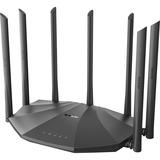 Tenda AC23 Wi-Fi 5 IEEE 802.11ac Ethernet Modem/Wireless Router