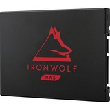 Seagate IronWolf ZA4000NM1A002 4 TB Solid State Drive