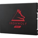 Seagate IronWolf ZA500NM1A002 500 GB Solid State Drive