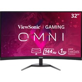 "Viewsonic VX3268-2KPC-MHD 31.5"" WQHD LED Gaming LCD Monitor"