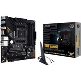 TUF GAMING B550M-PLUS (WI-FI) Desktop Motherboard