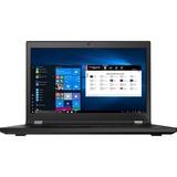 "Lenovo ThinkPad P17 Gen 1 20SN004PUS 17.3"" Mobile Workstation"