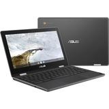 "Asus Chromebook Flip C214 C214MA-YB02T 11.6"" Touchscreen Chromebook"
