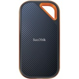 SanDisk Extreme 2 TB Portable Solid State Drive