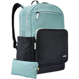 """Case Logic Query Carrying Case (Backpack) for 10"""" to 15.6"""" Notebook"""
