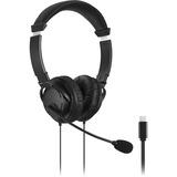 Kensington USB-C Hi-Fi Headphones with Mic