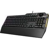 TUF K1 Gaming Keyboard