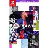 EA FIFA 21 Legacy Edition