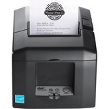 Star Micronics Thermal Printer TSP654IIU-24 SK GRY US