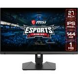 """MSI Optix MAG274 27"""" Full HD Gaming LCD Monitor"""
