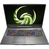 "MSI Alpha 17 A4DEK-011 17.3"" Gaming Notebook"