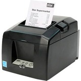 Star Micronics TSP654IIE-24 SK GRY US Desktop Direct Thermal Printer
