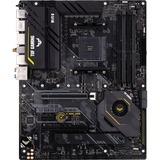 TUF GAMING X570-PRO (WI-FI) Desktop Motherboard
