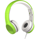 LilGadgets Connect+ Style Wired Headphones Designed for Kids Age 3+