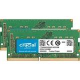 Crucial 64GB (2 x 32GB) DDR4 SDRAM Memory Kit