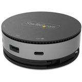 StarTech.com USB C Multiport Adapter