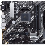 Asus Prime B450M-A II Desktop Motherboard
