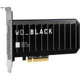 WESTERN DIGITAL SSD WDS400T1X0L 4TB M.2 PCIE AN1500 WD BLACK RETAIL