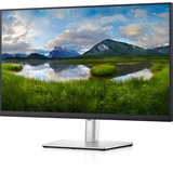 "Dell P2721Q 27"" 4K LED LCD Monitor - Black - 27"" Class - 3840 x 2160 - DisplayPort"