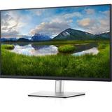"Dell P3221D 31.5"" LCD Monitor - Black - 32"" Class"