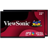 "Viewsonic VA2256-MHD_H2 21.5"" Full HD LED LCD Monitor"