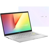 """Asus VivoBook S14 S433 S433EA-DH51-WH 14"""" Notebook"""